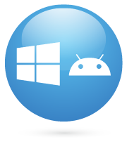 Dual OS Windows + Android