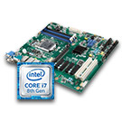 Industrie Mainboard für Intel