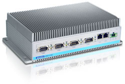 Embedded Box PC VIS-UNO-2182